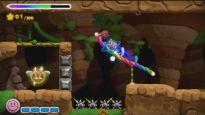 Kirby und der Regenbogen-Pinsel - Screenshots - Bild 30