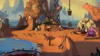 Broken Age - Screenshots - Bild 7
