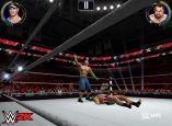 WWE 2K - Screenshots - Bild 1