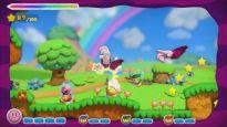 Kirby und der Regenbogen-Pinsel - Screenshots - Bild 39