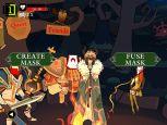 Masters of the Masks - Screenshots - Bild 5