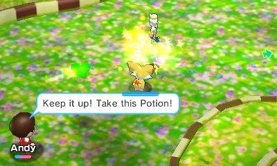 Pokémon Rumble World - Screenshots - Bild 5