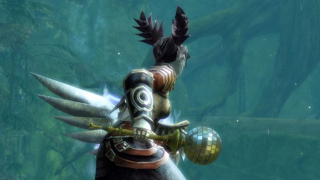Guild Wars 2: Heart of Thorns - Screenshots - Bild 16
