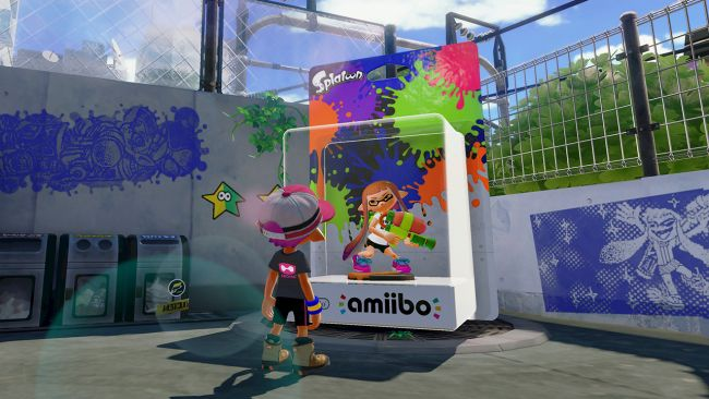 Splatoon - Screenshots - Bild 13