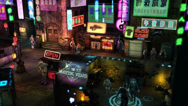 Shadowrun Chronicles: Boston Lockdown - Screenshots - Bild 5