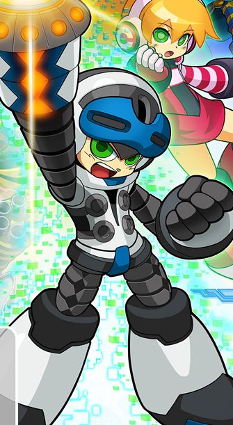 Mighty No. 9 - Test