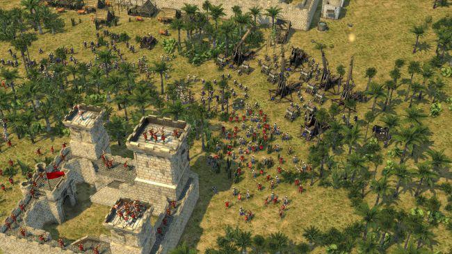 Stronghold Crusader 2 - DLC: Invasionen - Screenshots - Bild 9