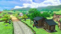 Mario Kart 8 - DLC-Paket 2: Animal Crossing X Mario Kart 8 - Screenshots - Bild 5