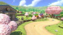 Mario Kart 8 - DLC-Paket 2: Animal Crossing X Mario Kart 8 - Screenshots - Bild 8