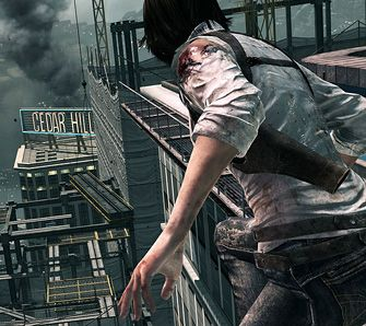 The Evil Within: The Consequence - Test