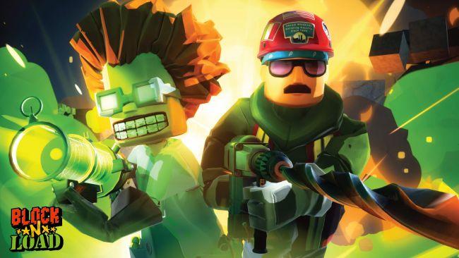 Block N Load - Screenshots - Bild 7