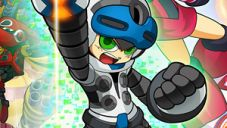 Mighty No. 9 - Screenshots