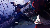 Eiyuu Senki: The World Conquest - Screenshots - Bild 1