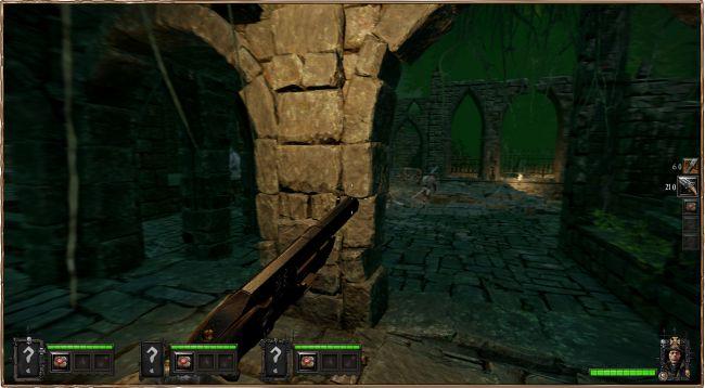 Warhammer: The End Times - Vermintide - Screenshots - Bild 5