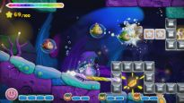 Kirby und der Regenbogen-Pinsel - Screenshots - Bild 41