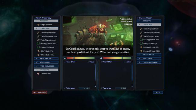 StarDrive 2 - Screenshots - Bild 9
