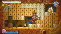 Kirby und der Regenbogen-Pinsel - Screenshots - Bild 26