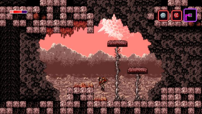 Axiom Verge - Screenshots - Bild 6