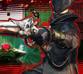 Bloodborne & Co. - Special