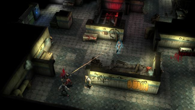 Shadowrun Chronicles: Boston Lockdown - Screenshots - Bild 23