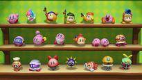 Kirby und der Regenbogen-Pinsel - Screenshots - Bild 17