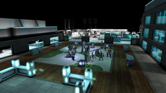 Shadowrun Chronicles: Boston Lockdown - Screenshots - Bild 40