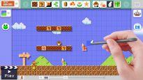 Mario Maker - Screenshots - Bild 7