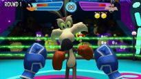 Looney Tunes Galactic Sports - Screenshots - Bild 5