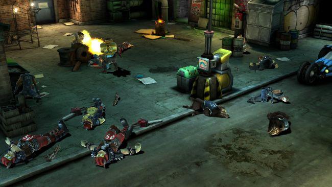 Shadowrun Chronicles: Boston Lockdown - Screenshots - Bild 26