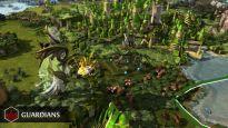 Endless Legend - DLC: Guardians - Screenshots - Bild 1