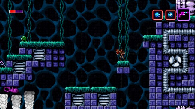 Axiom Verge - Screenshots - Bild 15
