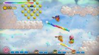 Kirby und der Regenbogen-Pinsel - Screenshots - Bild 43