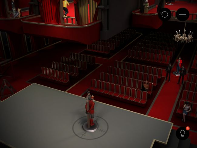 Hitman GO - Screenshots - Bild 9