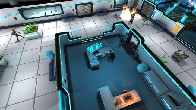 Shadowrun Chronicles: Boston Lockdown - Screenshots - Bild 11