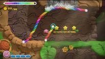 Kirby und der Regenbogen-Pinsel - Screenshots - Bild 6