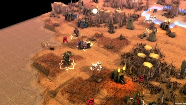 Worlds of Magic - Screenshots - Bild 10