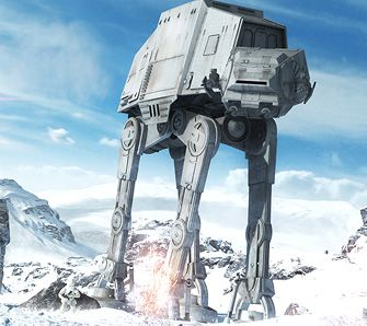 Star Wars: Battlefront - Special