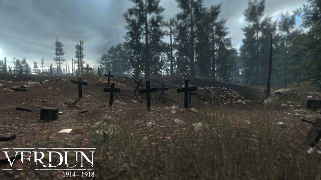 Verdun - Screenshots - Bild 18