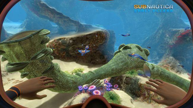 Subnautica - Screenshots - Bild 11