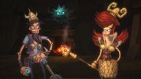 Zombie Vikings - Screenshots - Bild 2