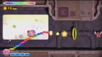 Kirby und der Regenbogen-Pinsel - Screenshots - Bild 14