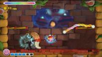 Kirby und der Regenbogen-Pinsel - Screenshots - Bild 28