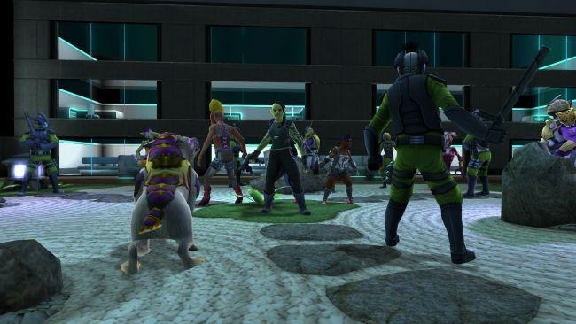 Shadowrun Chronicles: Boston Lockdown - Screenshots - Bild 39
