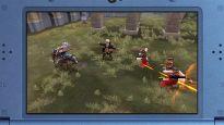 Fire Emblem 3DS - Screenshots - Bild 4