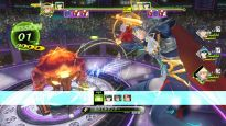 Shin Megami Tensei X Fire Emblem - Screenshots - Bild 6