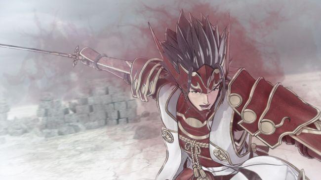 Fire Emblem 3DS - Screenshots - Bild 17