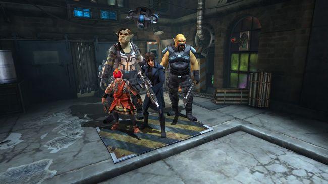 Shadowrun Chronicles: Boston Lockdown - Screenshots - Bild 14