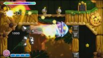 Kirby und der Regenbogen-Pinsel - Screenshots - Bild 32