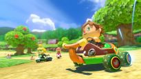 Mario Kart 8 - DLC-Paket 2: Animal Crossing X Mario Kart 8 - Screenshots - Bild 13