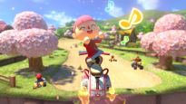 Mario Kart 8 - DLC-Paket 2: Animal Crossing X Mario Kart 8 - Screenshots - Bild 14